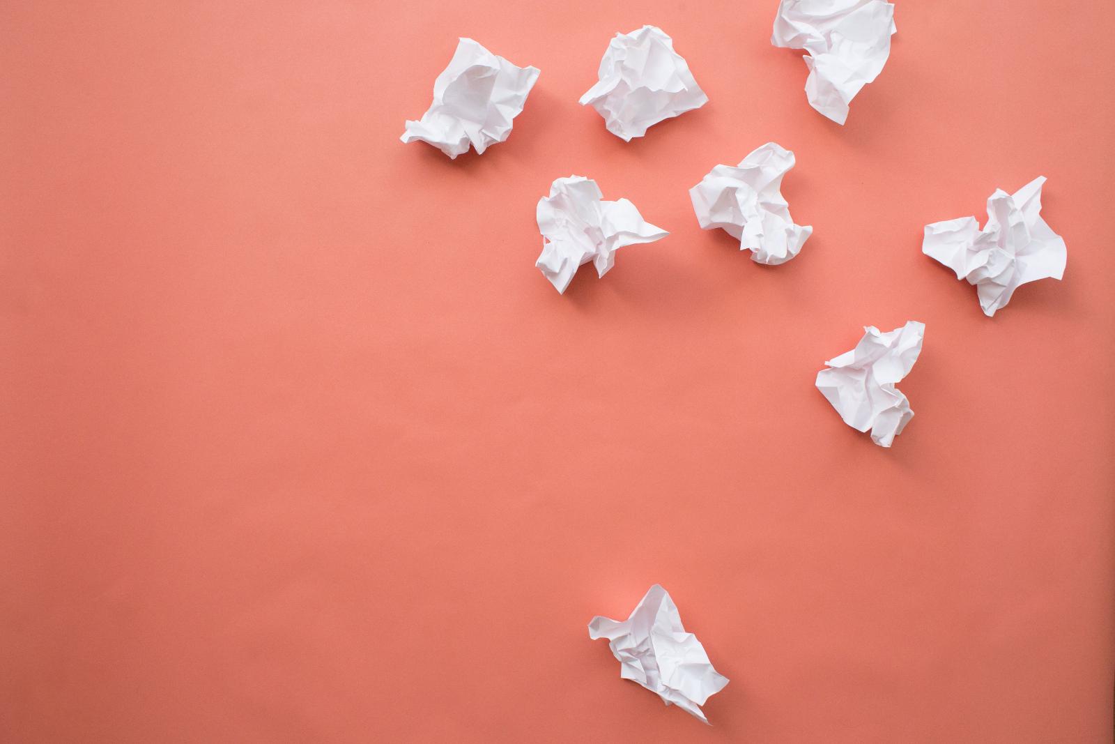 5 Tipps für's Bewerbung schreiben