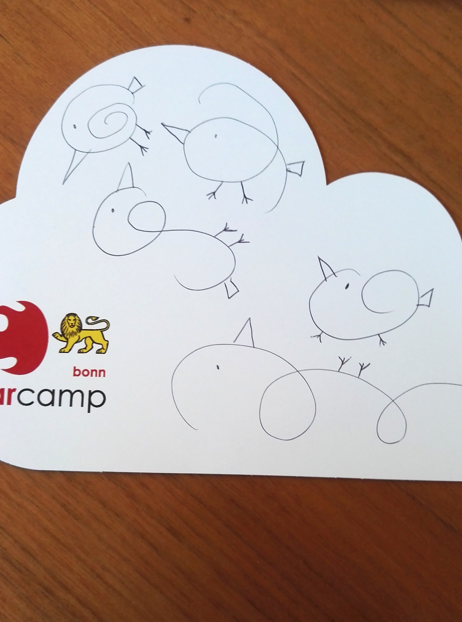 7 Dinge, die ich von dem Bonner Barcamp 2016 mitgenommen habe