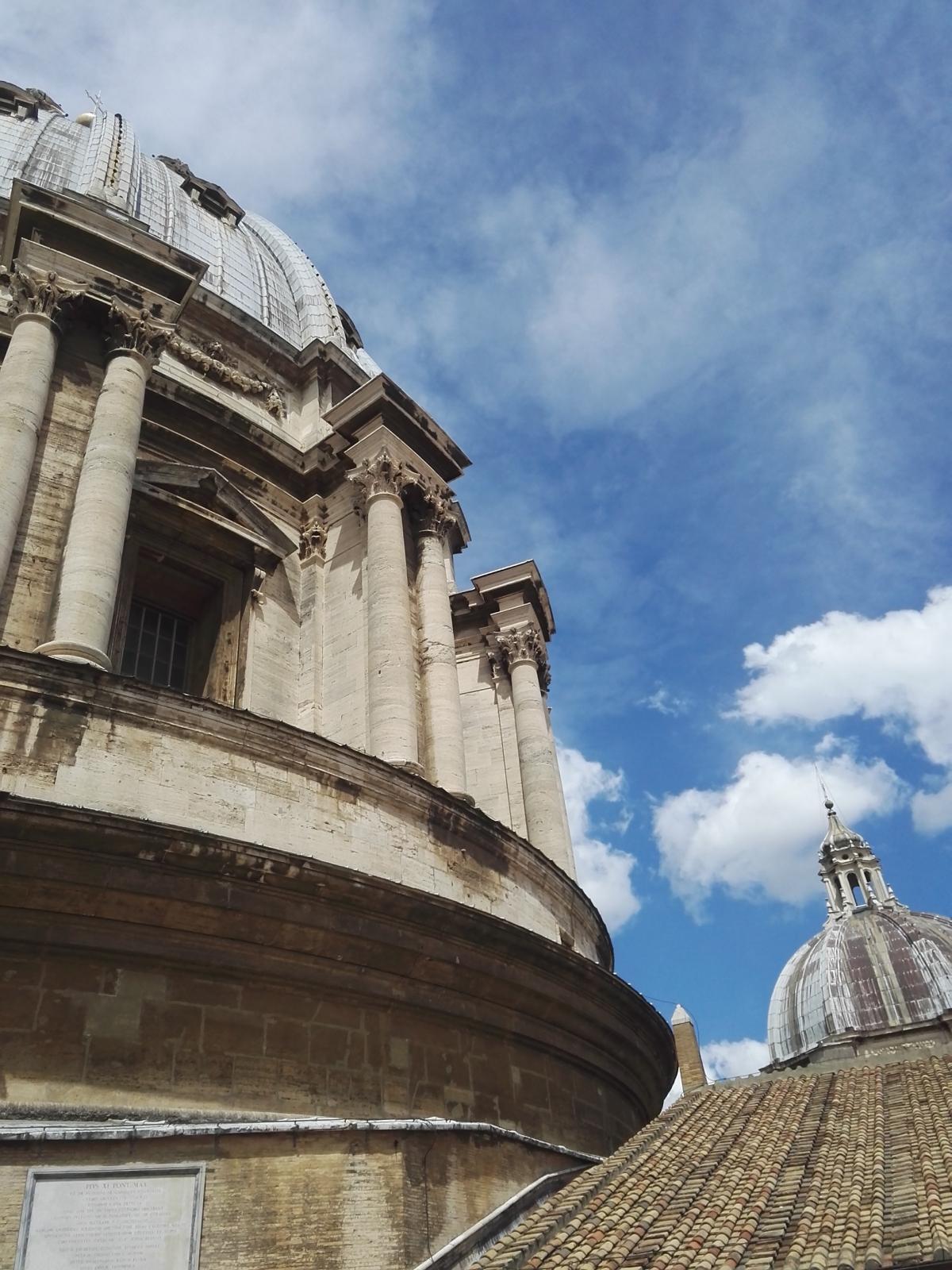 ROM – Ich liebe diese Stadt