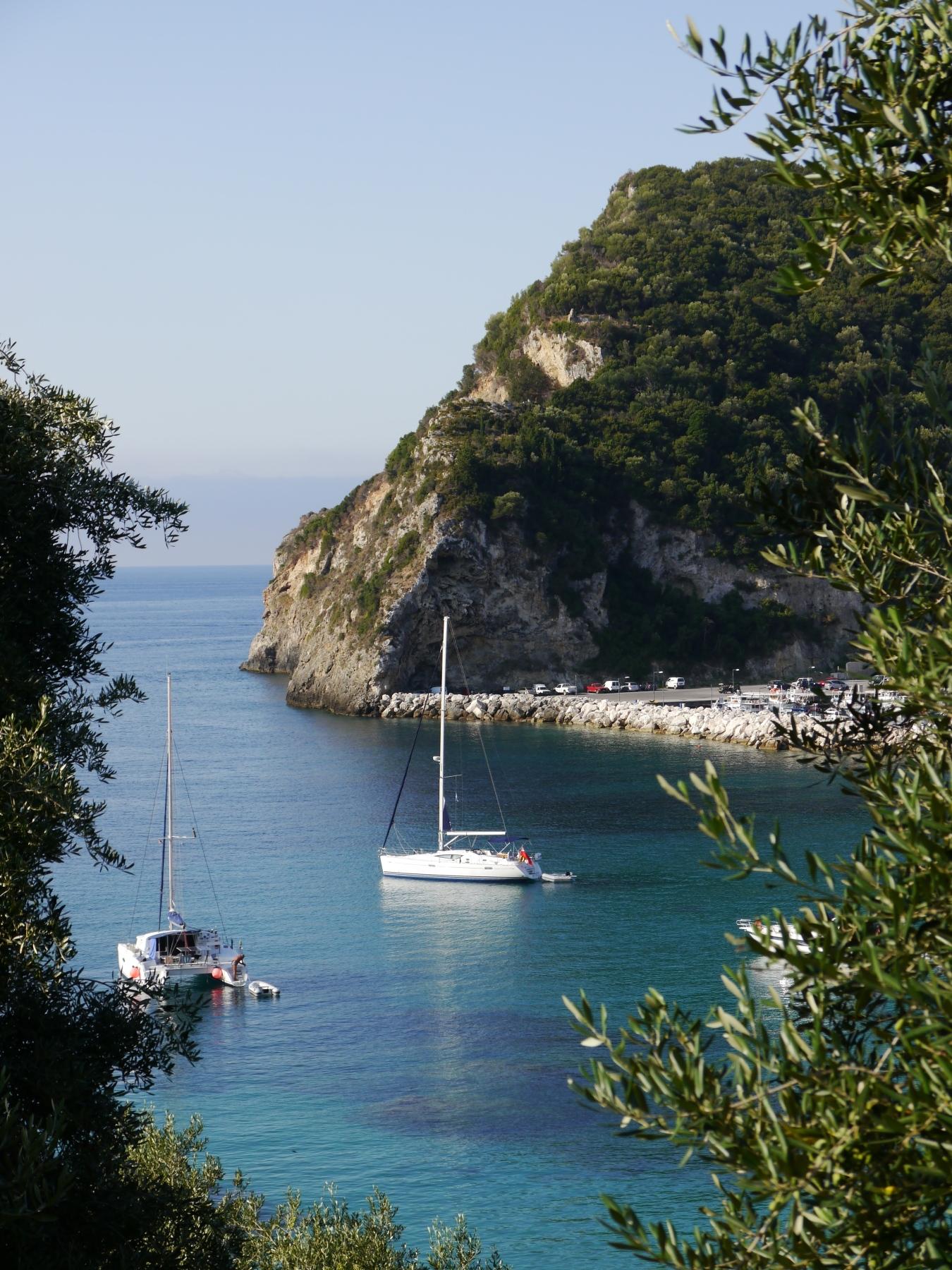 Korfu – Die grüne Insel