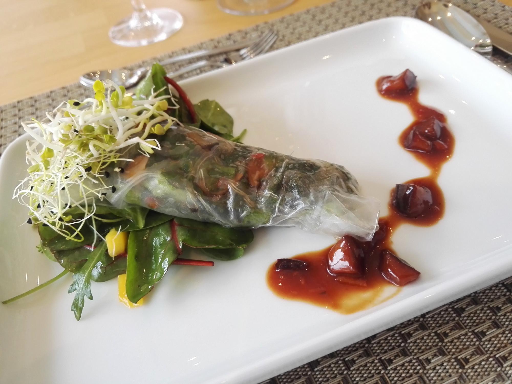 Kochkurs: Vegetarisch asiatisch
