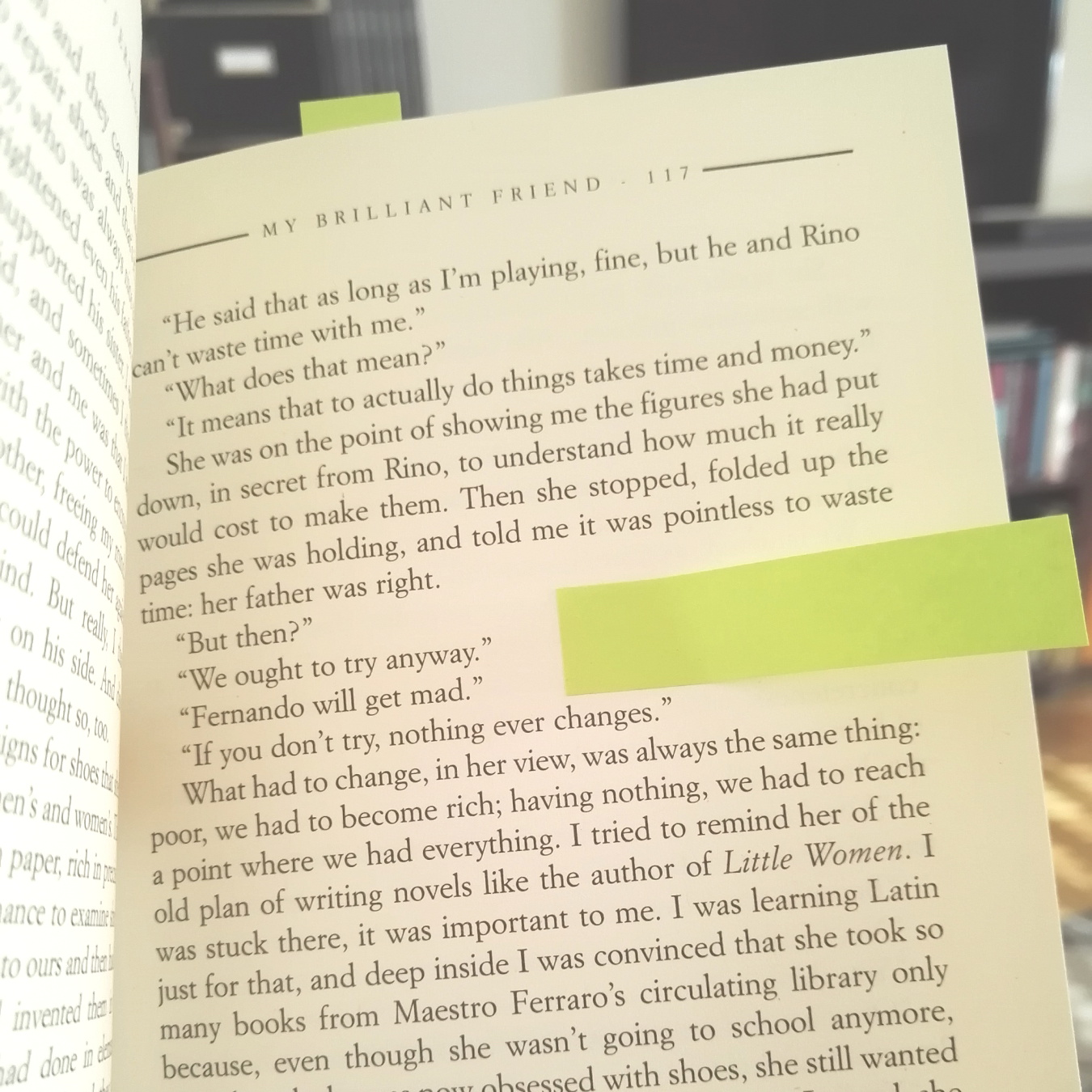 Reading Habits Tag (Lesegewohnheiten)
