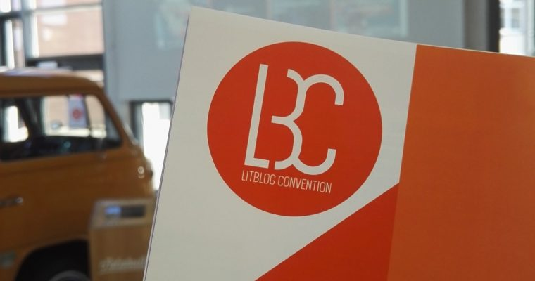 Die Litblog Convention in Köln