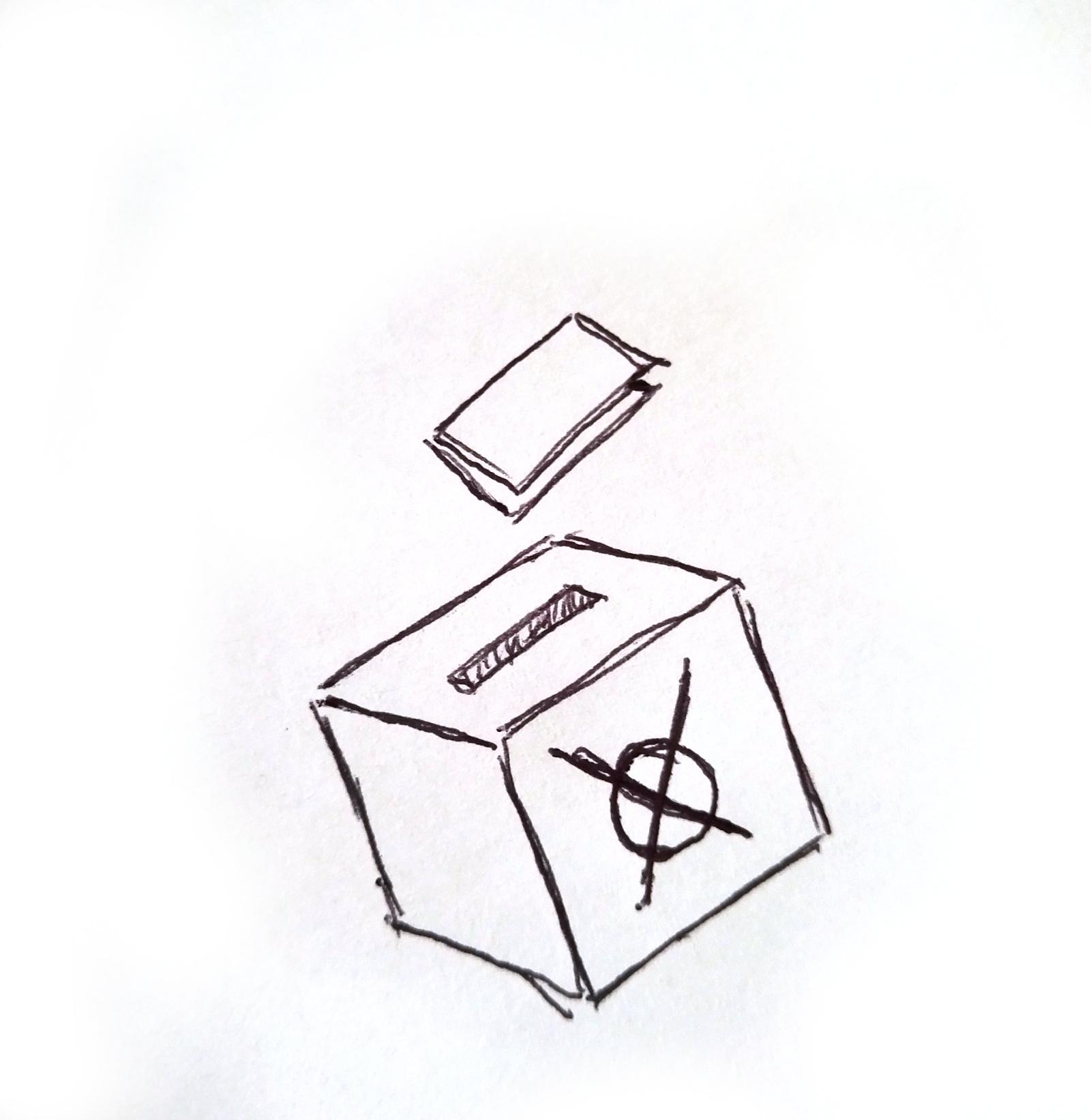 Geht wählen!