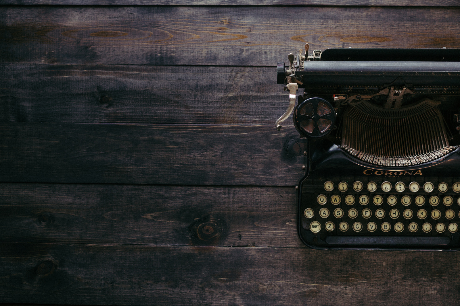 Bloginspiration: Eine Liste