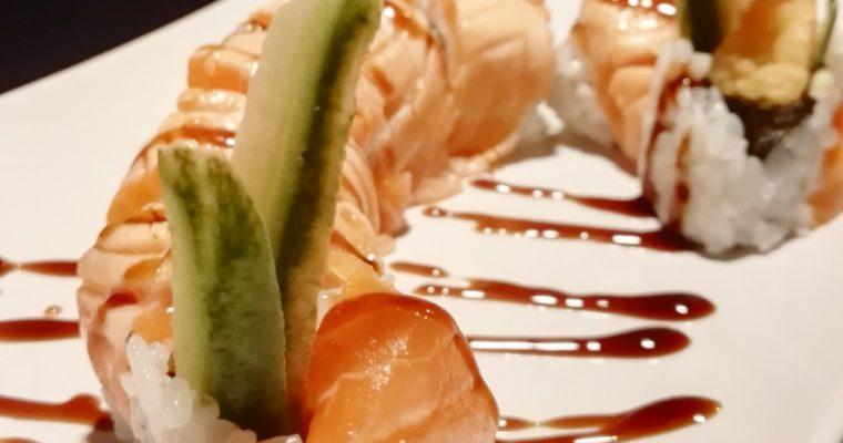 Restaurant Osaka – Sushi in Bonn