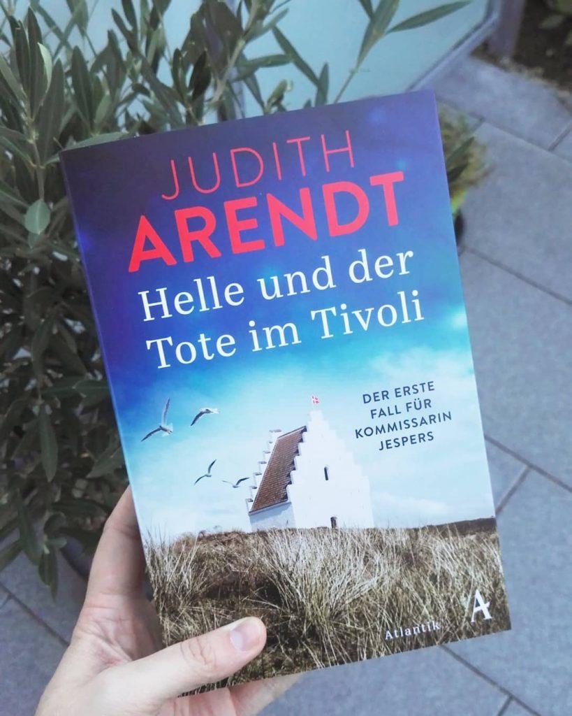 Judith Arendt, Helle und der Tote im Tivoli