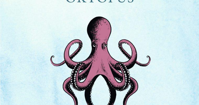 Sy Montgomery, Rendezvous mit einem Oktopus