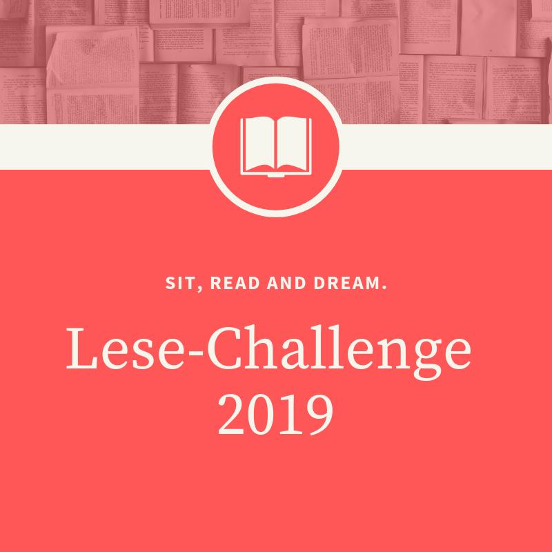 Lese-Challenge 2019