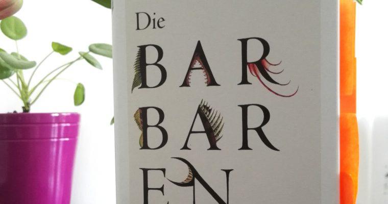 Alessandro Baricco, Die Barbaren. Über die Mutation der Kultur