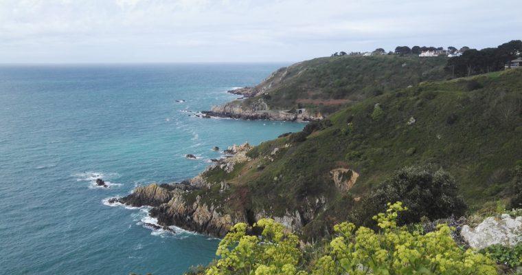 Guernsey – Die Kanalinsel