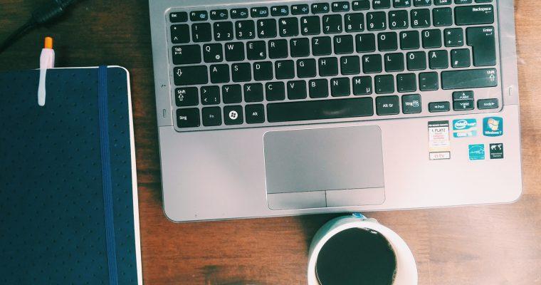 Schreibend denken – #SchreibenüberdasSchreiben