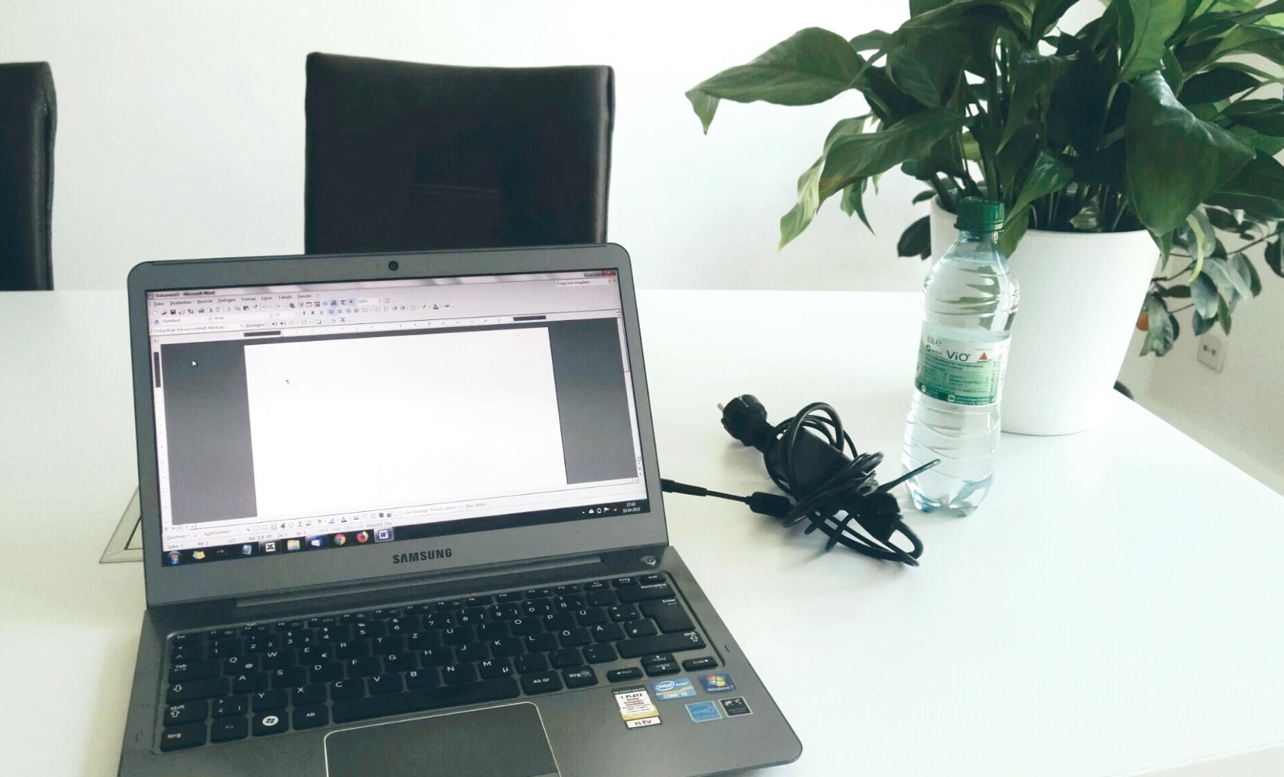 #SchreibenüberdasSchreiben – Eine Blogparade