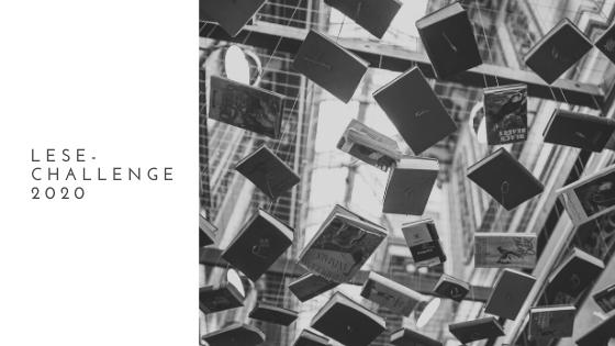Lese-Challenge 2020