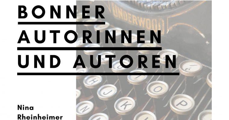 Interview mit Nina Rheinheimer
