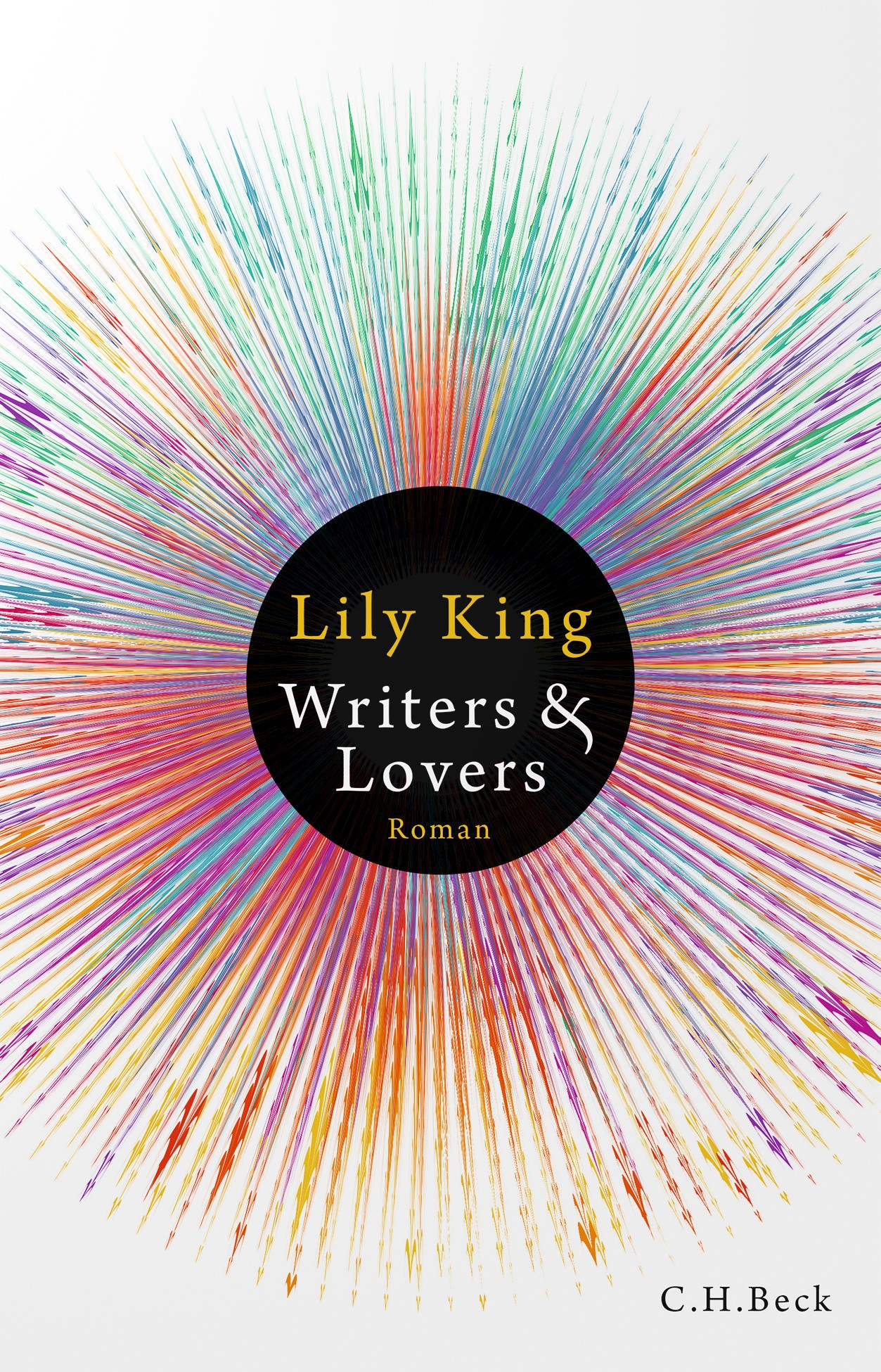 Lily King – Writers & Lovers