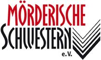 Logo der Mörderischen Schwestern e.V.