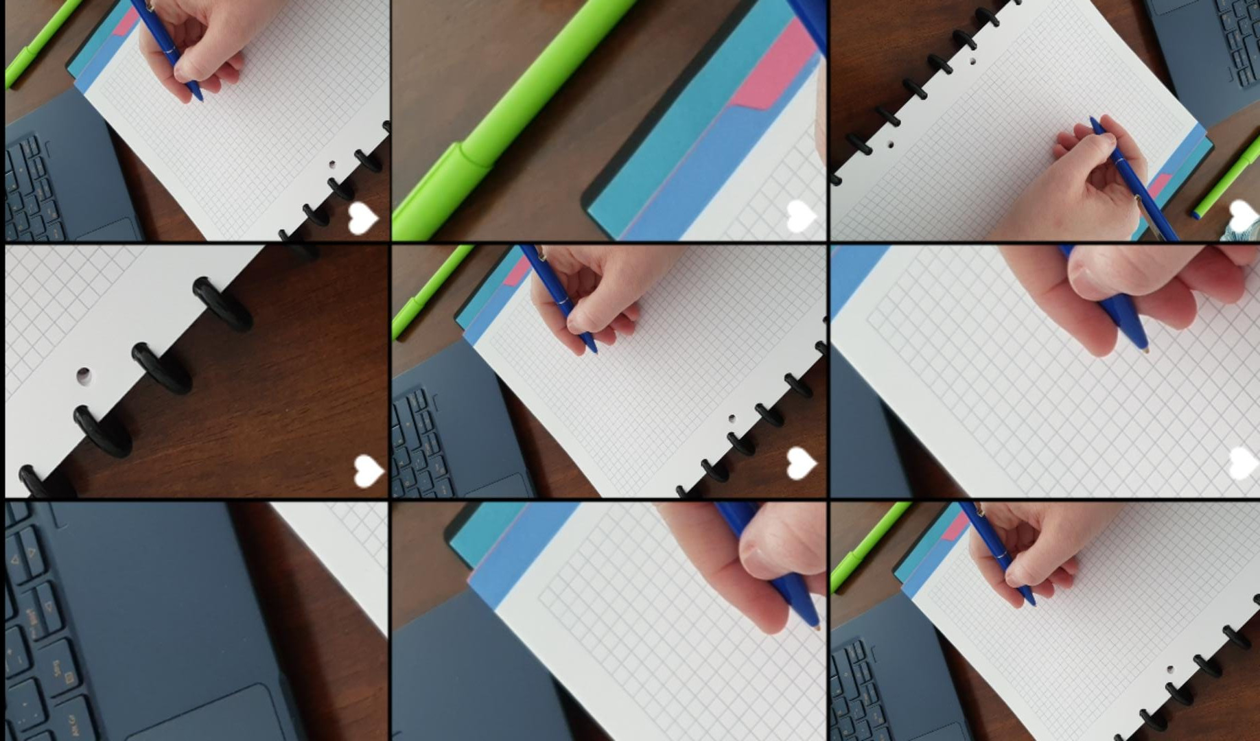 Täglich einen Blogpost schreiben? – Ein Experiment
