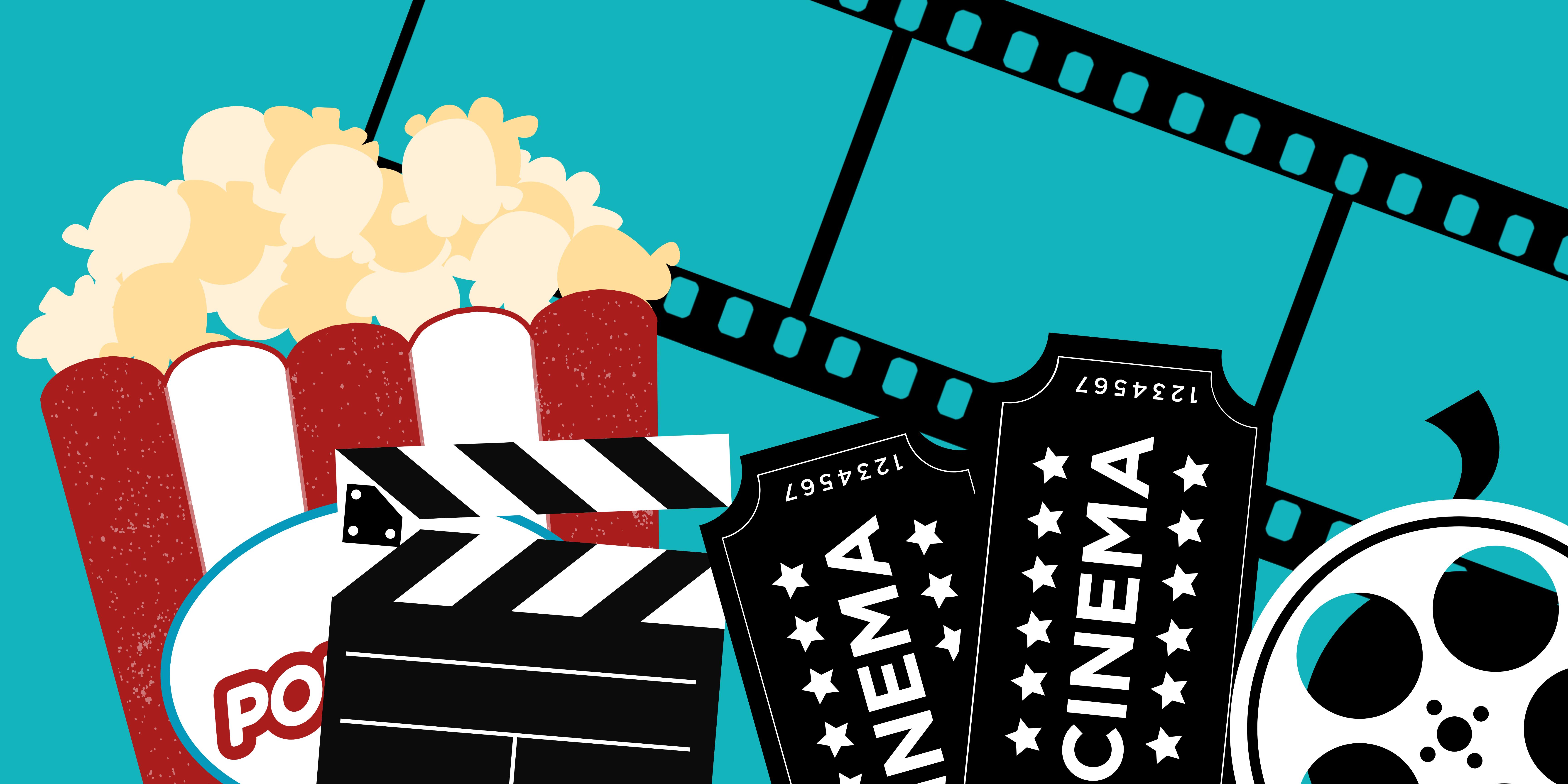 Filme über Schriftsteller*innen