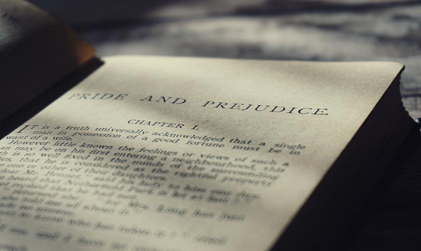 Jane Austen – So viele Themen